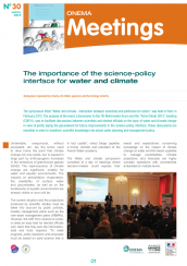 Meetings30_SciencePolicyInterface_cover