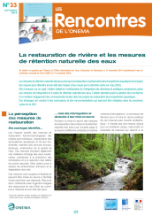 Rencontres33_RestaurationRivieres_2015_couv